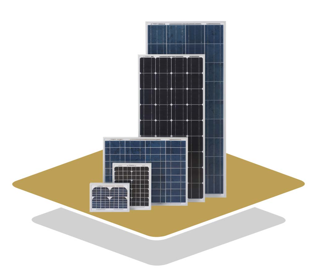 LUXOR SOLAR SOLO LINE SOLAR MODULES