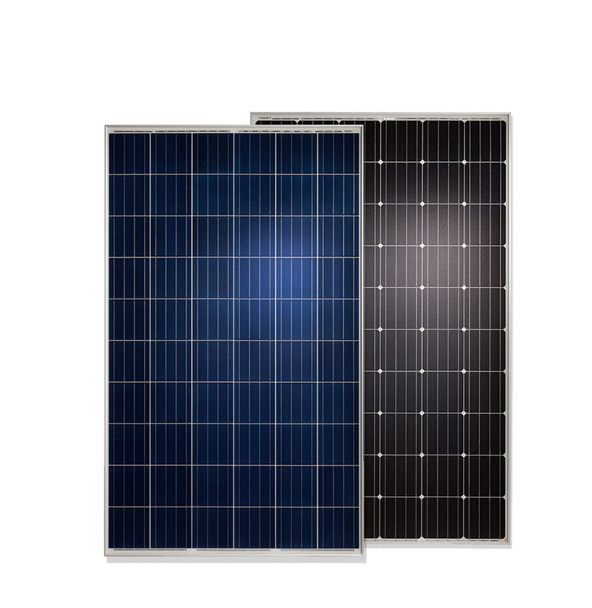 LUXOR SOLAR ECO LINE 48-, 60-, 72-cell Solar modules